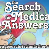 the Search for Medical Answers image