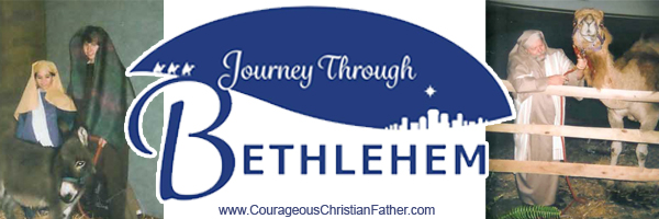 Journey Through Bethlehem