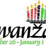 Kwanzaa Christmas Blog Post