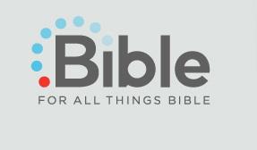 .Bible logo (Dot Bible)