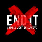 END IT Movement Logo