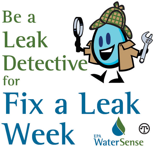 Fix A Leak image