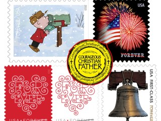 USPS Postage Rate Decreases (Forever Stamps)