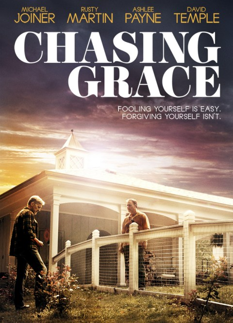 Chasing Grace DVD Cover