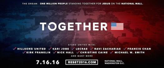 Together 2016