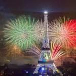 France: Bastille Day or Fête de la Fédération