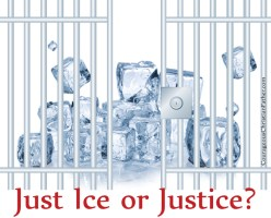 Just Ice or Justice?
