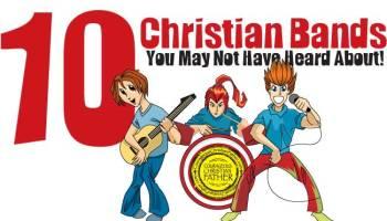 Free Christian Music Downloads