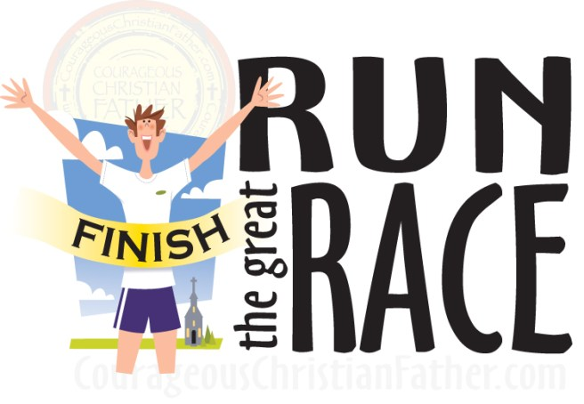 Run the Great Race