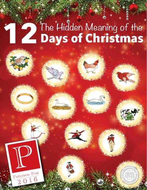 Patterson Post 2016