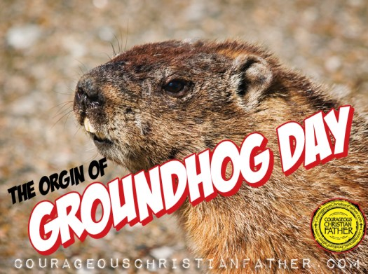 The Origins of Groundhog Day