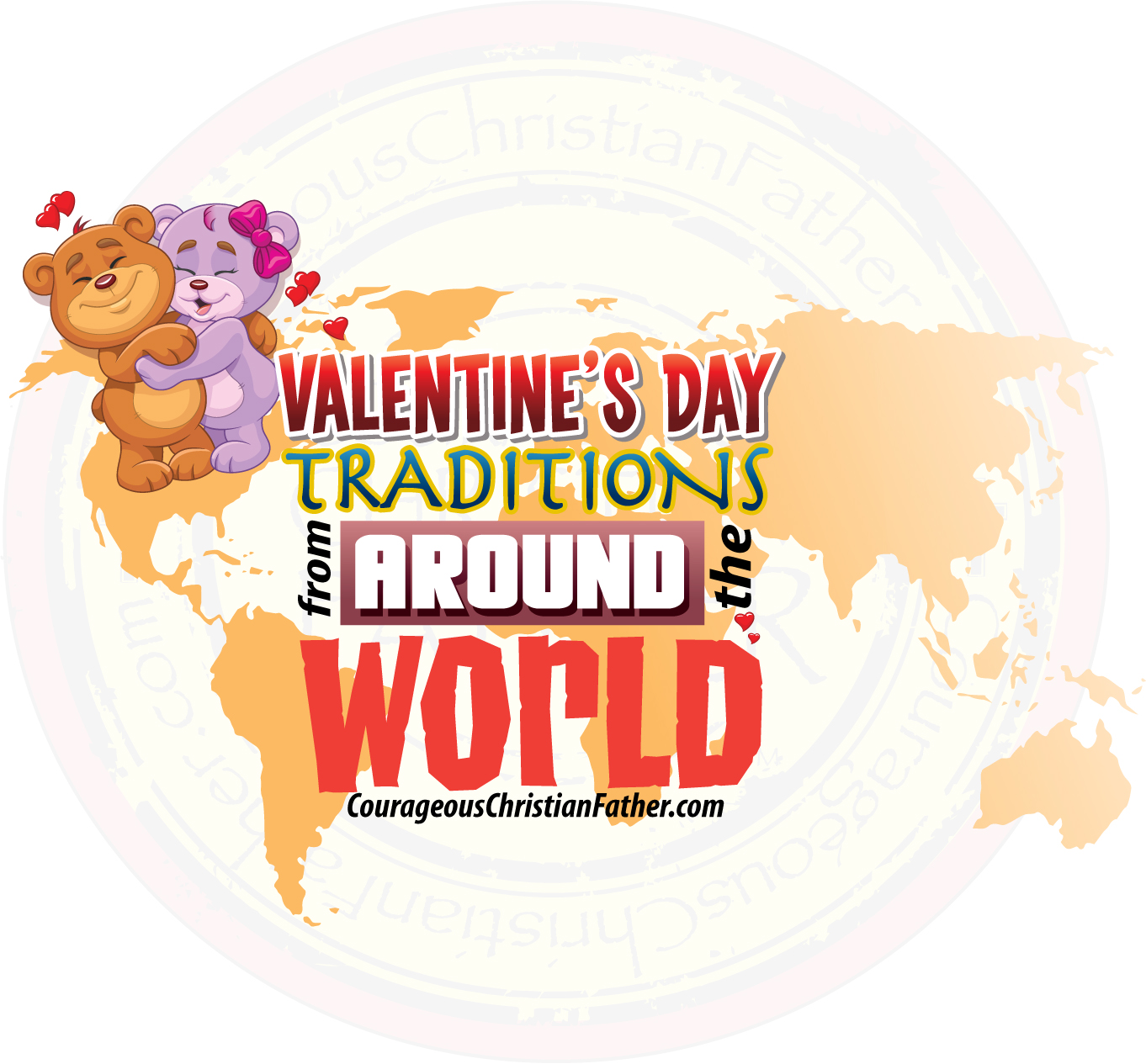 Valentine S Day Traditions From Around The World