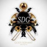 SDG Soli Deo Gloria God's Servant