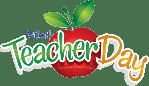 National Teachers Day #NationalTeachersDay #ThankATeacher #TeacherDay