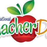 National Teachers Day #NationalTeachersDay #ThankATeacher #TeacherDay