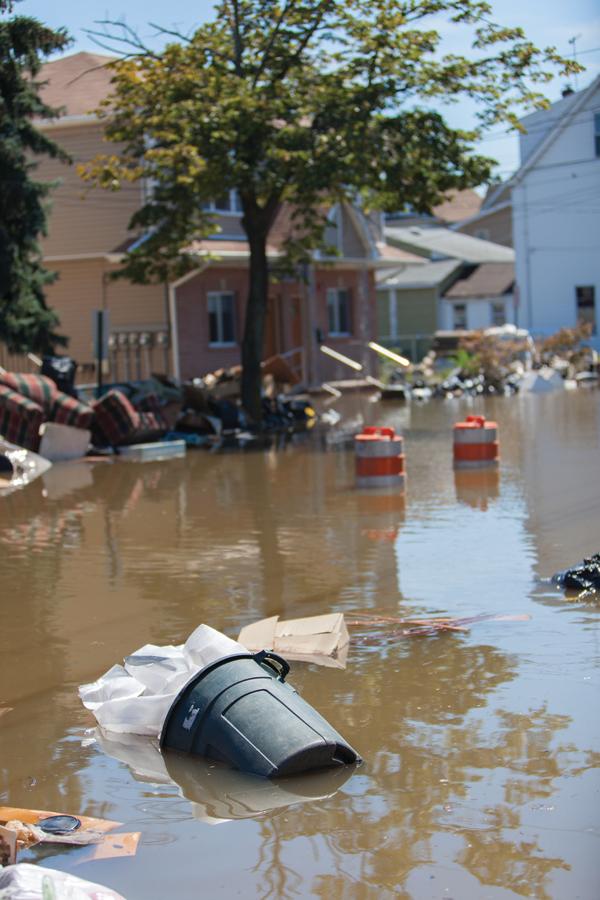Samaritan's Purse Disaster Relief Team to Help Wisconsin Flood Victims (N1611P72032H)