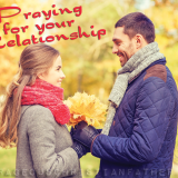 Praying for your Relationship