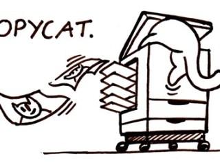 Copy Cat #CopyCat