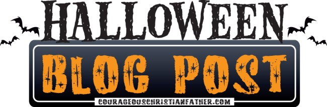 Halloween Blog Post