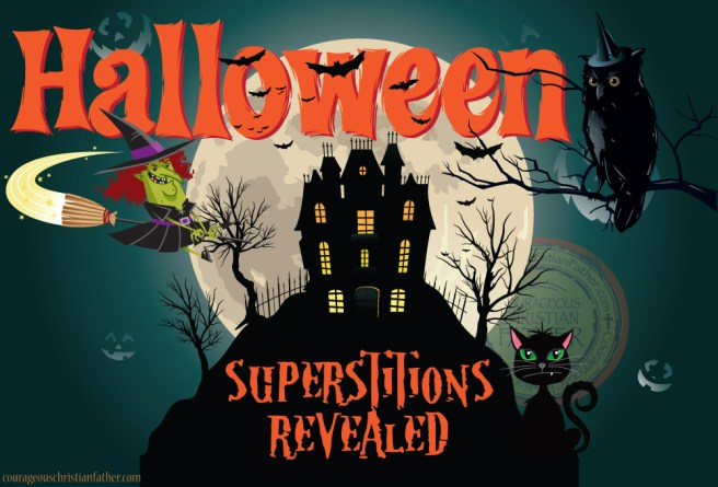 Halloween superstitions revealed