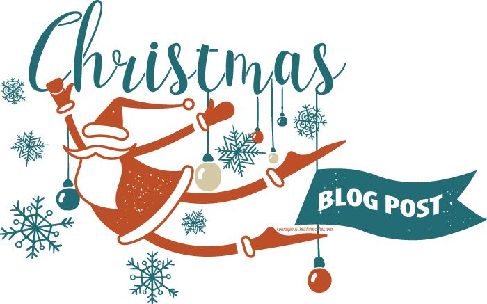 Christmas Blog Post