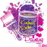 Kindness Rocks Painting Tips