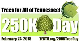 250K Tree Day