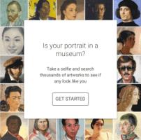 Google Art and Culture Screen Shot