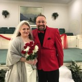 Mr. & Mrs. Patterson (Heather Patterson & Steve Patterson)
