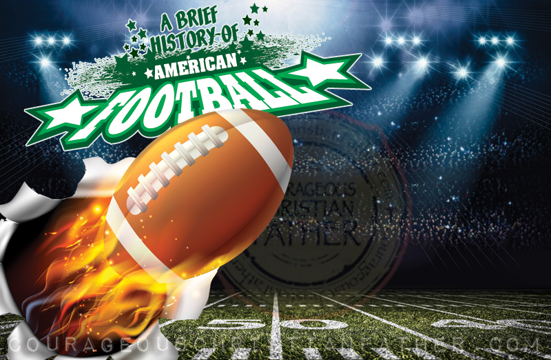 History of American Football