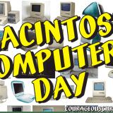 Macintosh Computers Day