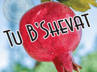 Tu B'Shevat
