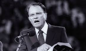 Billy Graham on Death