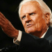 Billy Graham on Getting to Heaven