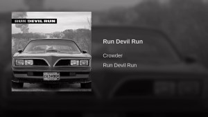 Run Devil Run Official Music Video by Crowder
