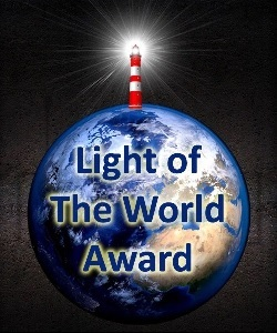 Light of the World Award