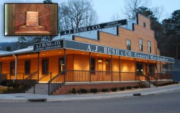 BUSH'S Beans Visitor Center (Bush's Beans Secret Recipe)