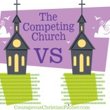 The Competing Church