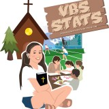 VBS Stats (Vacation Bible School Stats)