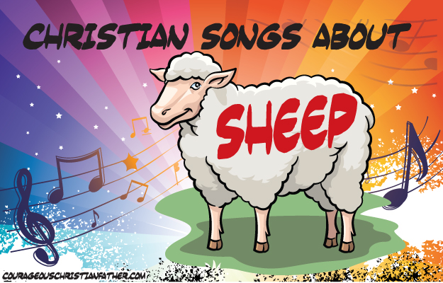 Christian Songs about Sheep