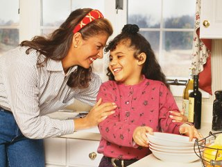 20 Ways To Cook Up Some Safety At Home - A home-cooked meal won't be a recipe for disaster if you bake in certain safety precautions.