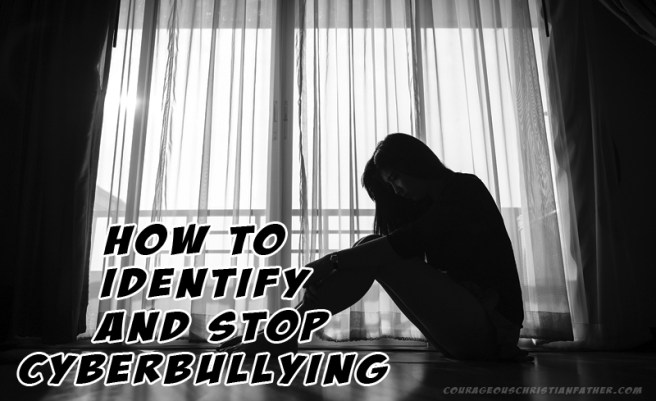 How to identify and stop cyberbullying