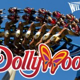 Wild Eagle at Dollywood | Photo Courtesy of Wes Ramey of Dollywood