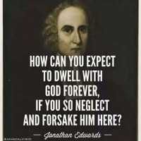 Dwell with God
