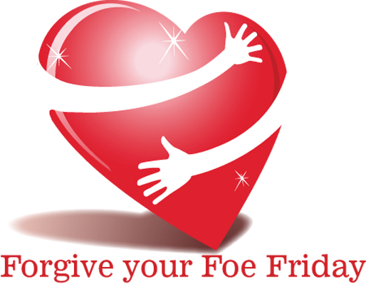 Forgive your Foe Friday