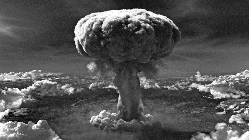 Hiroshima Day