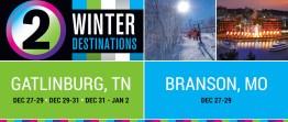 Xtreme Winter 2018-19 Lineup