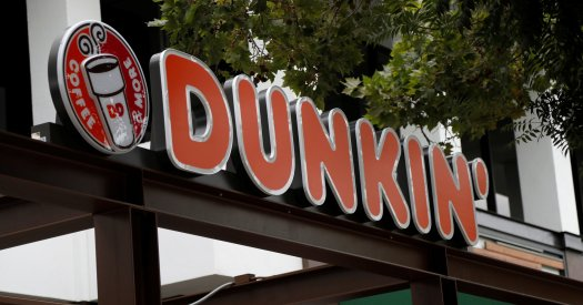 Dunkin Donuts dropping Donuts from Name - We all know them as Dunkin Donuts, but they are gonna drop the word Donuts from their name to simply Dunkin. #Dunkin #DunkinDonuts