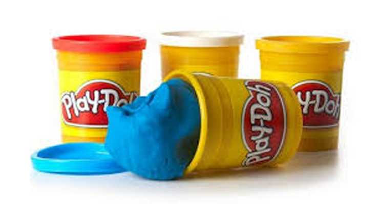 Play-Doh Day - Day for that fun colorful putty we all loved to play with and making things out of over and over again. #PlayDoh #PlayDohDay