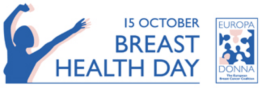 Breast Health Day - a day to help raise awareness about Breast Cancer. #BreastHealthDay
